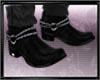 ~S~ SnakeSkin Boots