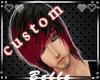 {B} Vlos Custom