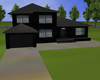 lil Black House