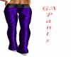 GA Purple lightning PF