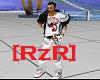 [RzR] skullz jacket
