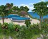 Furnished Beach resort