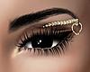 ( Pierced Eyelids ) e
