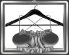 Silver Moon Silk Top