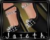 [J] Kitty Heels