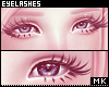 金. Doll Eyelashes v2