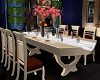 Dining Table animated