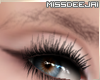 *MD*Eyebrows Copper n.3
