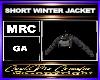 SHORT WINTER JACKET