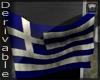 G GREEK FLAG