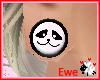 e` Panda Plugs