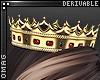 0   Any Shape Crown Drv