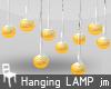 jm|MisstEry's Hang Lamps