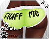 [Pets]FluffMe RLL | lime