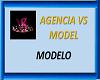 credencial modelo vs