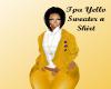 Yello Tpa Sweater /Shirt