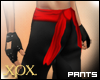 .xpx. Fighter Pants