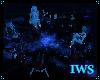 IWS- 8p StarGazinBlanket
