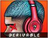 🛒 (M) Headphones