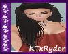 {KT} Kardashian 4 Black