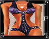 [DZ] Purple triquini