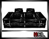 [MEL] Black Lounge