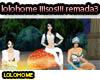 lolohome iiisosiii remad