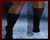 Dancer Boots-Black
