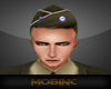 Enlisted Garrison Cap.