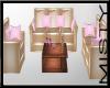 *K Zen Couch Set