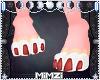 ☪»Kore I Feet 1.0