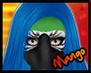 -DM- Parrot Ara Hair F 3