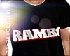 RAMBO Tee