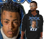 XXXTentacion RIP hoodie