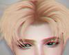 髪. Ren Blonde.