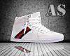 [AS] Kicks White