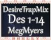 ♥ Meg Myers Desire Rmx