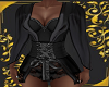 (A.F) lace outfit