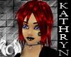 [X] Bloody Kathryn