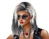 Hair Gray Black 3 Lizzy