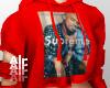 supreme tupac hoodie
