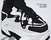 E. OMG Sneakers