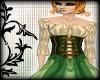 |SrD| Cindersoot Green