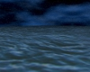 (1M) Night Ocean