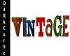 .:DC:.VintageSign:D