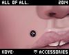 Madonna Piercing