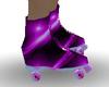 !Pink Rave Skates