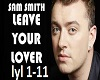 S.Smith-Leave your lover