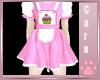 *C* Cuppy Cake!