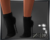 [Z3D] Shoes Black